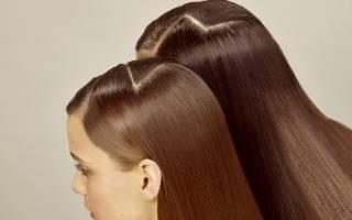 Как сделать волосы темнее