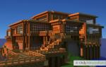 Видео майнкрафт как сделать дом