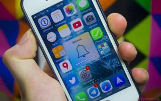 Как сделать звук на айфоне громче