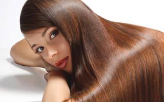 Как сделать волосы ухоженными