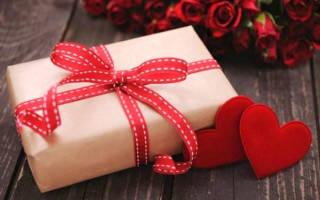 Какой подарок сделать на 14 февраля девушке