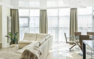 Сделать ремонт в квартире недорого в спб