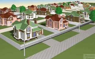 Чертеж градостроительного плана земельного участка как сделать