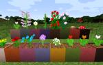 Как сделать вазу в майнкрафте