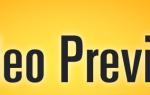 Сделать превью онлайн для ютуба без программ