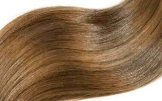 Как сделать волосы гуще и толще