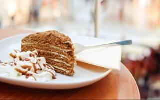 Как сделать густой крем для торта
