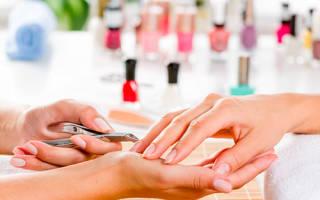 Сколько стоит сделать ногти гель лаком