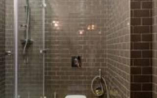 Как в частном доме сделать ванную комнату