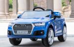 Как сделать детский электромобиль быстрее и мощнее
