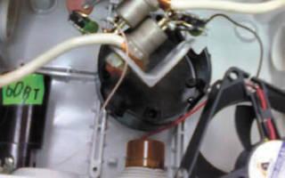Минимизатор мощности мим 63 схема сделать самому