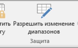 Как сделать запрет на удаление файла учуд