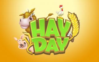 Как в hay day сделать много денег