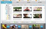 Как сделать в домашних условиях видео