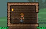 Как сделать дом в террарии