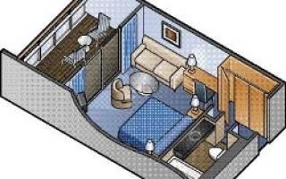 Сделать проект ванной комнаты в 3 д
