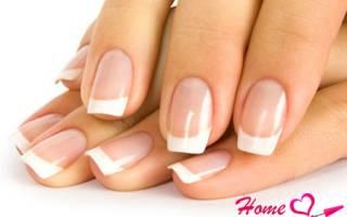 Можно ли сделать наращивание на короткие ногти