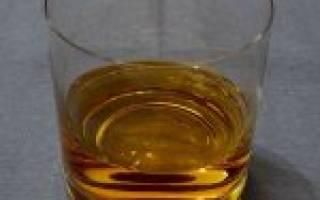 Как сделать виски в домашних условиях видео