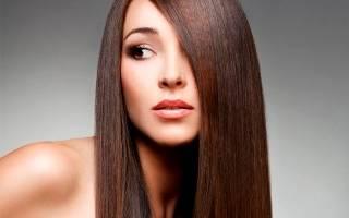 Как дома сделать кератиновое выпрямление волос