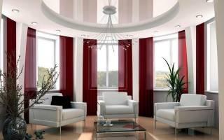 Какой потолок сделать в квартире