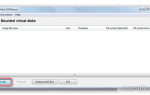 Как сделать виртуальную флешку windows 7