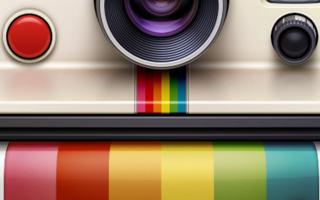 Как сделать баннер для инстаграм в фотошопе