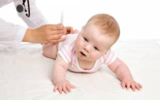 Как заставить ребенка сделать укол
