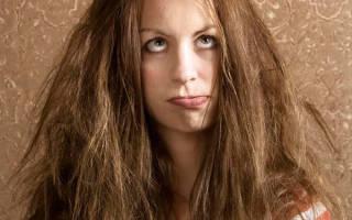 Как сделать волосы чистыми