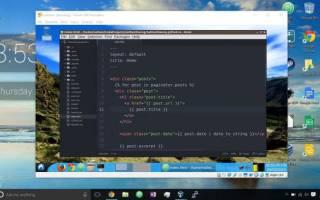 Как сделать виртуальную машину на windows 10