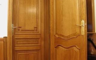 Как сделать дверь