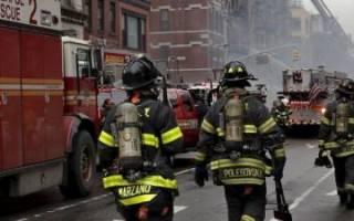 История пожарных машин сша сделайте пожалуйста
