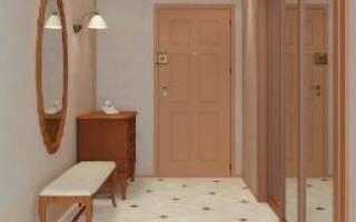 Какой пол лучше сделать в коридоре квартиры