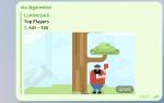 Как сделать игру для telegram