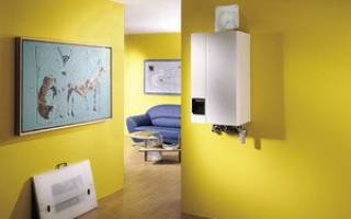Как сделать автономное отопление в квартире