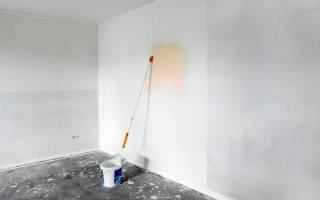 Сделать ремонт в 2 комнатной квартире