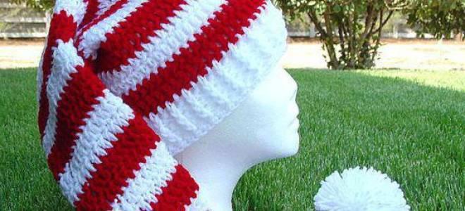 Как правильно сделать спуск детской шапочки