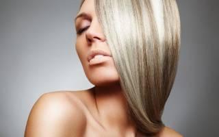 Цветовая баня для волос как сделать