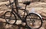 Как сделать детское сиденье на велосипед