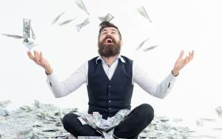 Могут ли деньги сделать человека счастливым
