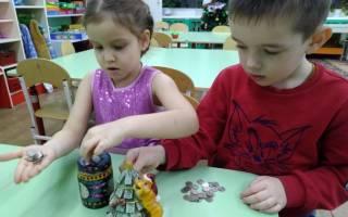 Как сделать игрушечные деньги