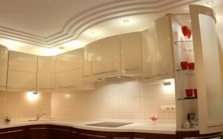 Сколько стоит сделать потолок в квартире