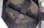 Как сделать зернодробилку в домашних условиях видео