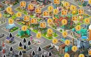 Airport city как сделать много денег