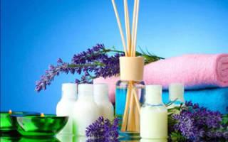 Как сделать ароматизатор для дома