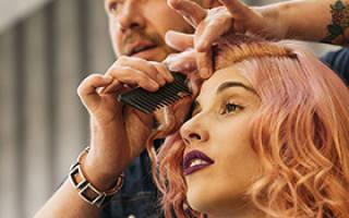 Сколько стоит сделать прическу в парикмахерской