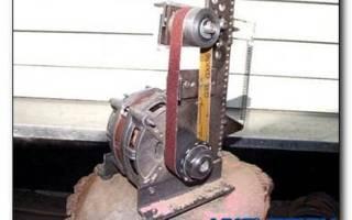 Гриндер двигатель от стиральной машины сделать