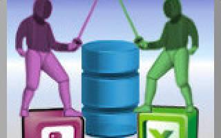 Как сделать базу данных в excel