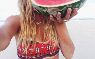 Какие фотографии можно сделать летом