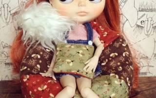 Картинки что можно сделать для кукол